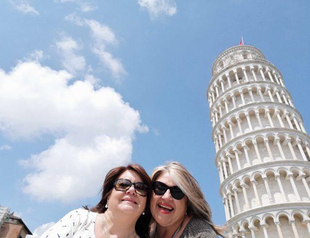 foto con turisti 1