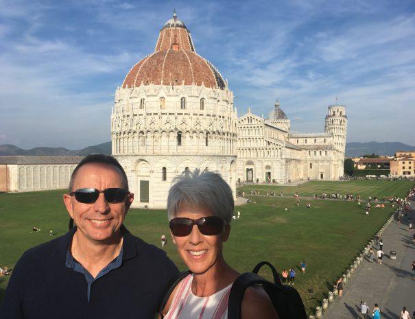 foto con turisti 5