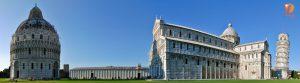 Il gotico a Pisa